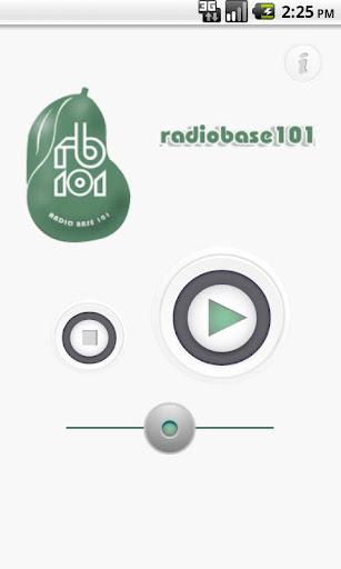 Radio Base 101