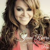 Jenni Rivera Ringtones