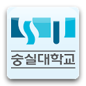 SOONGSIL UNIVERSITY logo