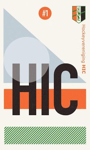 HIC hockey