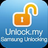 Samsung Unlock Codes SII/S3/S4