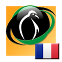 PenguinRoot French Verbs FREE logo