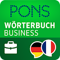 Dictionaire Allemand BUSINESS icon