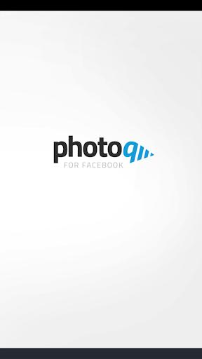photoq Facebook - Photo Upload
