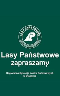Lasy Państwowe Olsztyn