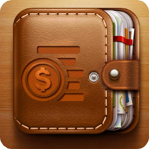 Pocket Budget Manager LOGO-APP點子