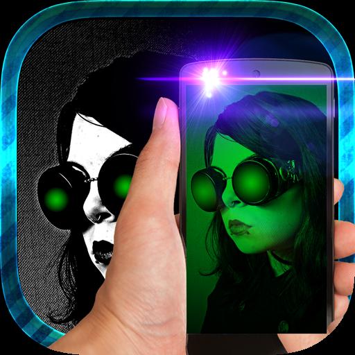 Games Thông thường Super Night Vision Emulator
