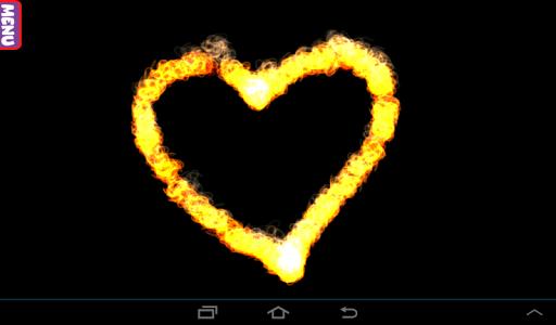Fire Finger  screenshots 1