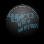14 bis VS 100 meteoros