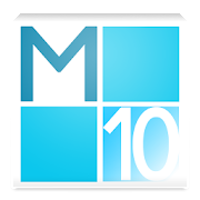 App Metro UI Launcher 10 APK for Windows Phone