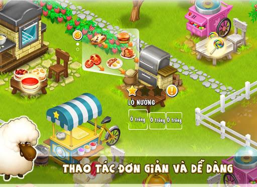 Farmery - Game Nong Trai  screenshots 15