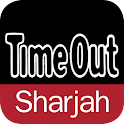 Time Out Sharjah icon