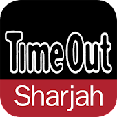 Time Out Sharjah