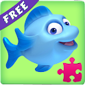 Kids Ocean Jigsaw Puzzles icon