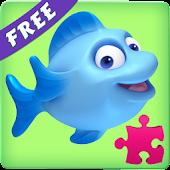 Kids Ocean Jigsaw Puzzles