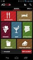 Screenshot of Australian Good Food Guide
