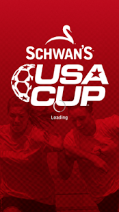 USA CUP - Schwan's - screenshot thumbnail