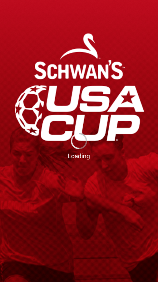 USA CUP - Schwan's - screenshot