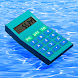 The Pool Calculator