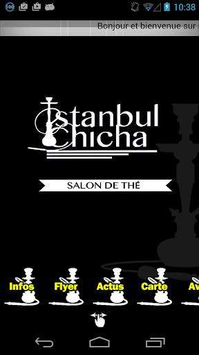 Istanbul Chicha