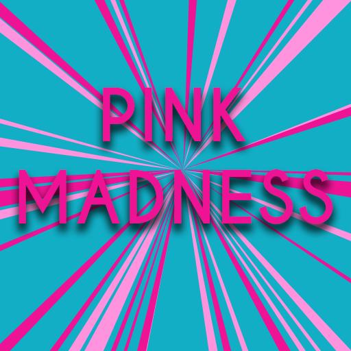 鍵盤粉紅色瘋狂 個人化 App LOGO-硬是要APP