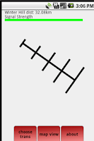 Screenshot of UK Aerial Alignment