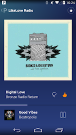 Pandora® Radio Screenshot 5