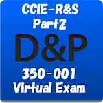 350-001 CCIE-RS Virtual Part2