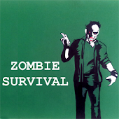 Zombie Survival YouDecide FREE