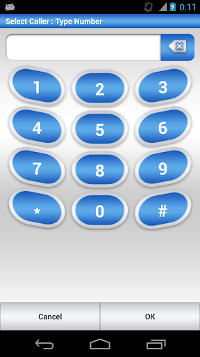 fake call & sms & call logs pro apk