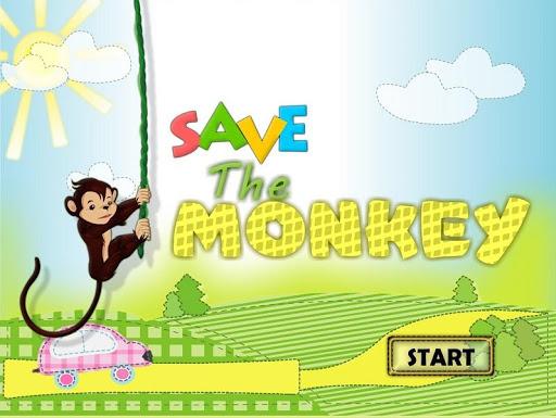 Monkey Hangman Game