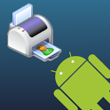 Print from Android icon