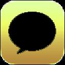EvolveSMS iOS Gold APK