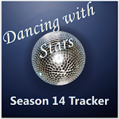 Dancing with Stars Tracker 14