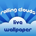 Rolling Clouds Lite Wallpaper logo