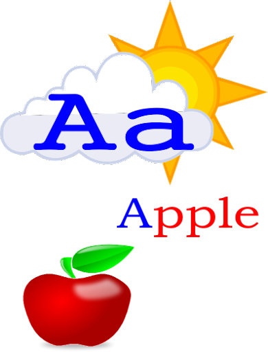 English Alphabet - ABC
