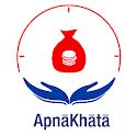 ApnaKhata Free icon