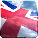 EU Flags Free Live Wallpaper logo