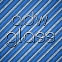 ADWTheme Glass logo