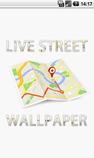 Live Street Wallpaper