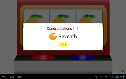 Slot Lottery 1.0.3 Windows u7528 8