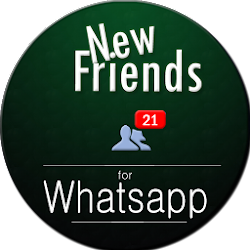 New Friends for Whatsapp
