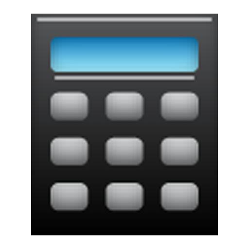簡易電卓 工具 App LOGO-APP試玩