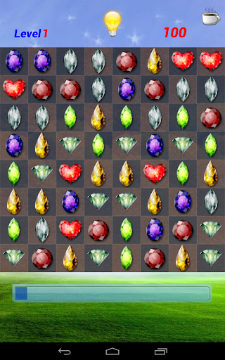 Jewels Match-3
