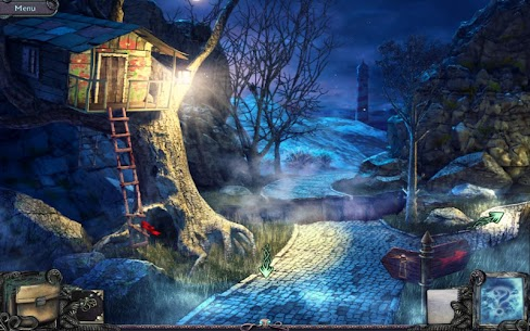 Twisted Lands: Insomniac v1.5 Mod APK 3