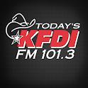 KFDI News logo