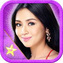 iWant Stars for Kathryn icon