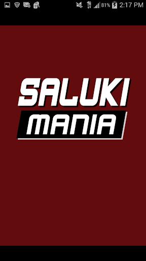 Salukimania
