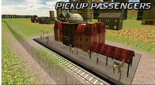 模擬火車2015