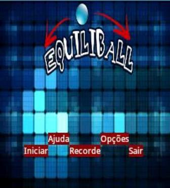 Equiliball